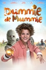 Poster for Dummy the Mummy