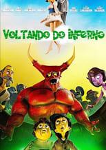 Hell and Back (2015) Torrent Dublado e Legendado