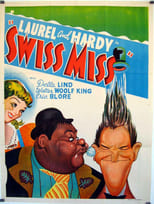 Swiss Miss (1938) box art