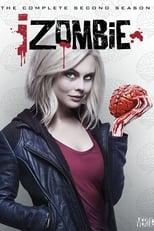 iZombie 2ª Temporada Completa Torrent Dublada e Legendada