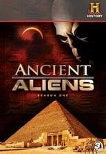 Alienígenas do Passado 1ª Temporada Completa Torrent Dublada