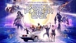Ready Player One small backdrop