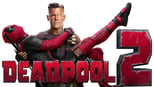 Deadpool 2 small backdrop