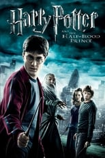 Harry Potter and the Half-Blood Prince small poster