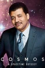 Cosmos Uma Odisséia do Espaço-Tempo 1ª Temporada Completa Torrent Dublada