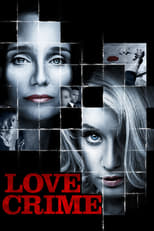 Poster for Love Crime