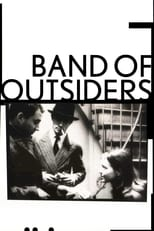 Image Band of Outsiders (1964)
