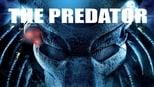 The Predator small backdrop