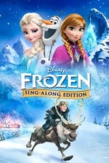 Frozen Sing-Along Edition