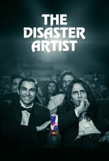 The Disaster Artist small poster