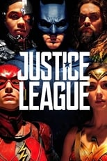 Poster van Justice League