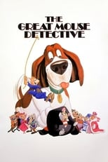 Image The Great Mouse Detective (1986)