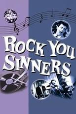 Rock You Sinners (1957) Box Art