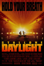 Daylight small poster