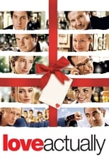 Love Actually - one of our movie recommendations