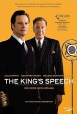 The King's Speech small poster