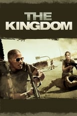 The Kingdom small poster