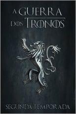 Game of Thrones 2ª Temporada Completa Torrent Dublada e Legendada