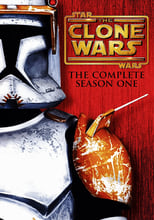 Star Wars The Clone Wars 1ª Temporada Completa Torrent Dublada e Legendada