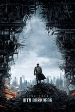 Star Trek Into Darkness - one of our movie recommendations