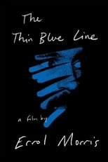 The Thin Blue Line - one of our movie recommendations