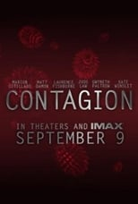 Contagion small poster