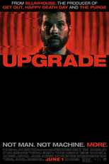 Upgrade small poster
