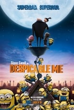 Despicable Me small poster