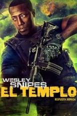VER El Templo (Respuesta Armada) (2017) Online Gratis HD