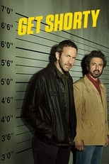 Get Shorty small poster