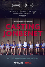 Casting JonBenet en streaming