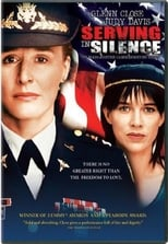 Serving in Silence: The Margarethe Cammermeyer Story small poster