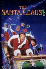 The Santa Clause small poster