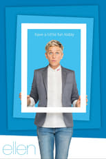The Ellen DeGeneres Show small poster