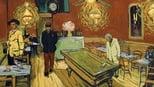 Loving Vincent small backdrop