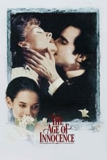 The Age of Innocence small poster