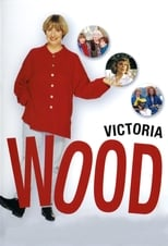 Victoria Wood small poster