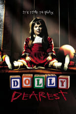 Dolly Dearest small poster