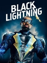 Black Lightning Season: 2, Episode: 3