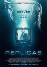 Replicas small poster