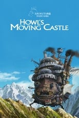 Howl's Moving Castle - one of our movie recommendations