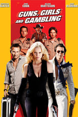 Image Guns, Girls and Gambling (2012)