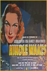 Hindle Wakes (1952) Box Art