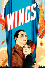 Wings - one of our movie recommendations