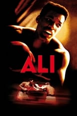 Ali - one of our movie recommendations