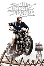 The Great Escape small poster