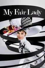 My Fair Lady - one of our movie recommendations