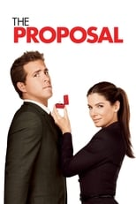 The Proposal small poster