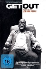 Get Out small poster