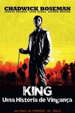 King: Uma História de Vingança (2017) Torrent Dublado e Legendado